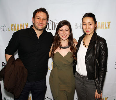 Beth & Charly's Premiere Party