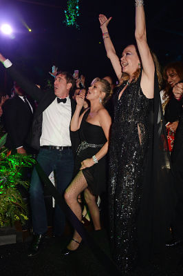 Kate Moss, Caroline Scheufele