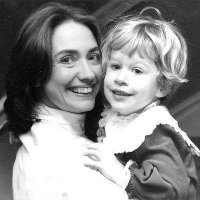 Hillary Clinton, Chelsea Clinton