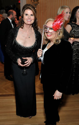june klein in Clarion Music Society Masked Ball 2016