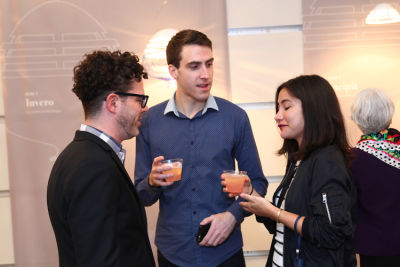 christopher brown in Artemide Debuts New Products