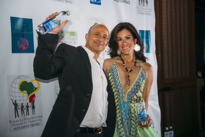 rafi anteby in Humans for Humanity WLWG Red Carpet Soiree