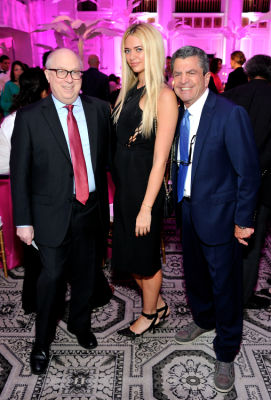 julia mace in ArtsConnection 2016 Benefit Celebration