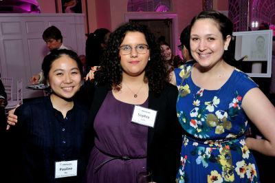pauline yu in ArtsConnection 2016 Benefit Celebration