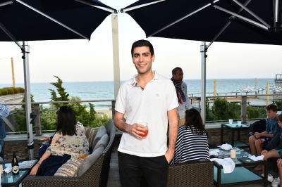 eric engel in LDV Hospitality & Esquire Summer Kick-Off Party at Gurney's Montauk