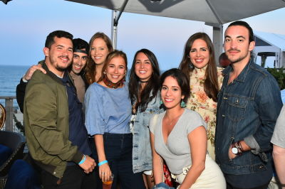 guillermo echarte in LDV Hospitality & Esquire Summer Kick-Off Party at Gurney's Montauk