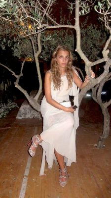 charlotte ronson in New Yorkers-About-Town Share Their Craziest Night Out Stories