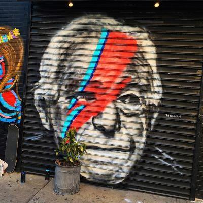 Bernie Stardust