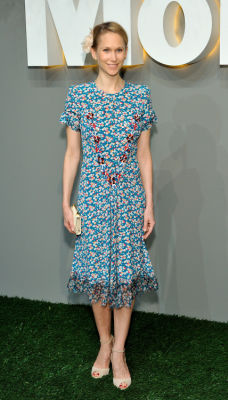 indre rockefeller in Best Dressed Guests: 2016 MoMA Party In The Garden