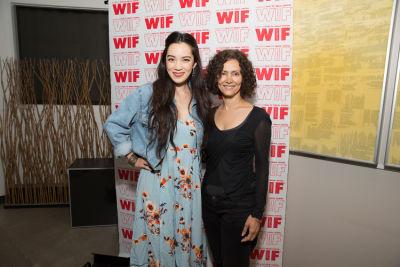 jessika van in Women In Film (WIF) Special Screening of