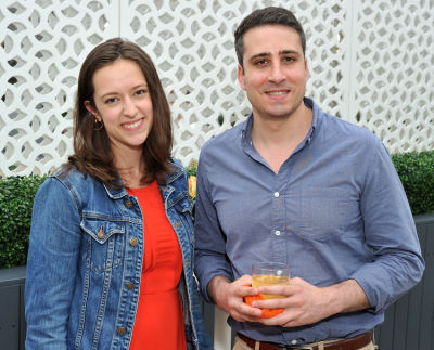 lauren miceli in Guest of a Guest and Cointreau's Exclusive Soiree with Mario Batali at La Sirena