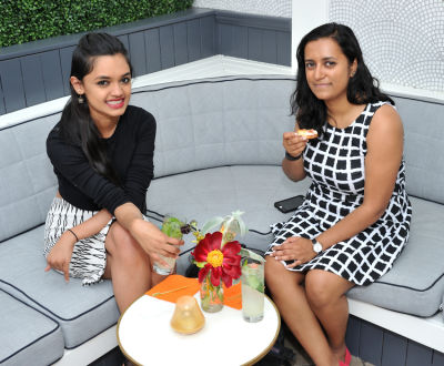 kinaya padgaonkar in Guest of a Guest and Cointreau's Exclusive Soiree with Mario Batali at La Sirena