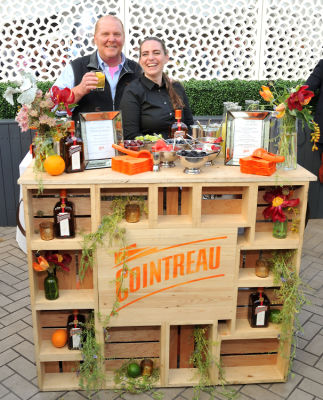 mario batali in Guest of a Guest and Cointreau's Exclusive Soiree with Mario Batali at La Sirena