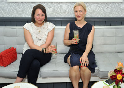 katja sherlock in Guest of a Guest and Cointreau's Exclusive Soiree with Mario Batali at La Sirena