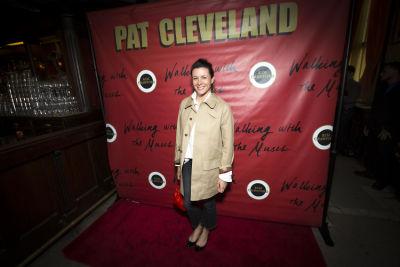garance dore in Pat Cleveland Celebrates Her New Book