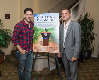 todd flournoy in Screening and Reception for Feature Film