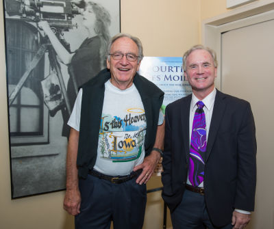 tom harkin in Screening and Reception for Feature Film