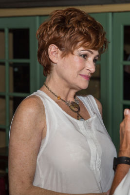 carolyn hennesy in Screening and Reception for Feature Film