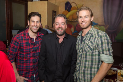 jilon vanover in Screening and Reception for Feature Film