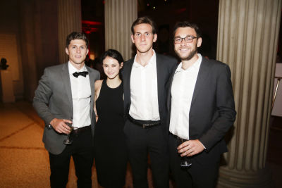 The Met Young Members Party
