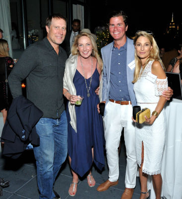 ryan chadwick in Summer Sunset Dinner Benefitting Lonely Whale Foundation