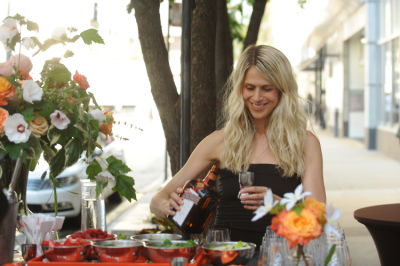 Molly Guy's Chicago Soiree in Bloom Curated With Cointreau and Guest of a Guest