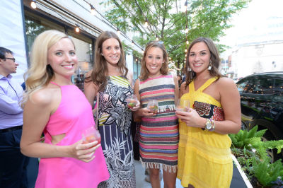 maddie pavlik in Molly Guy's Chicago Soiree in Bloom Curated With Cointreau and Guest of a Guest