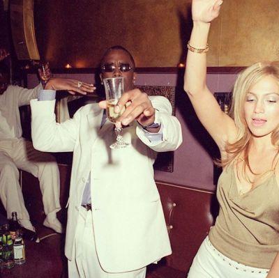 J. Lo & Puff