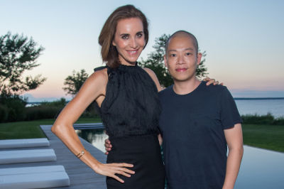 Mathilde Thomas, Jason Wu