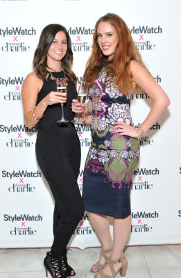 marissa reardon in Stylewatch X Charming Charlie Collection Launch