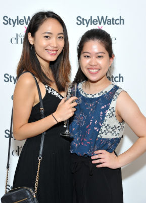 audria ariadna in Stylewatch X Charming Charlie Collection Launch