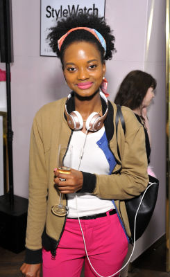 eileen dautruche in Stylewatch X Charming Charlie Collection Launch