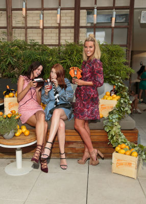 courtney kerr in Guest of a Guest & Cointreau's Dallas Rooftop Soirée