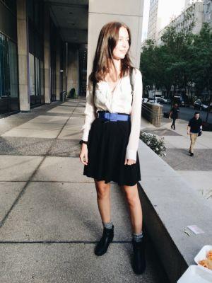 Jenna Becker