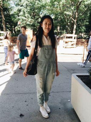 Fiona Xiaotong Jia