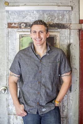 brad farmerie in Where New York's Top Chefs Go On Date Night