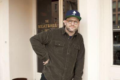 daniel holzman in Where New York's Top Chefs Go On Date Night