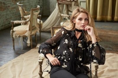 olivia palermo in How To Live Your Most Pinterest-Worthy Life