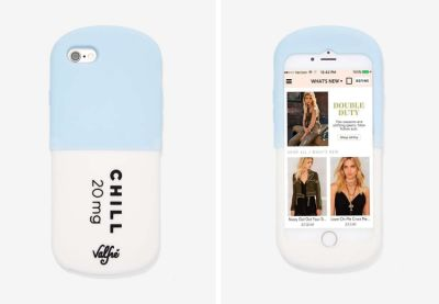 Nasty Gal phone case