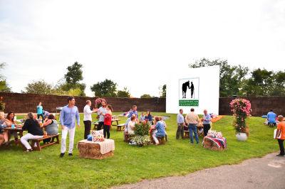 Equestrian Aid Foundation 20th Anniversary Celebration