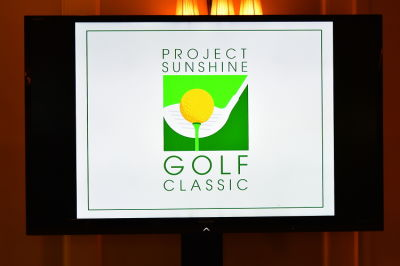 Project Sunshine's Sixth Annual Golf Classic