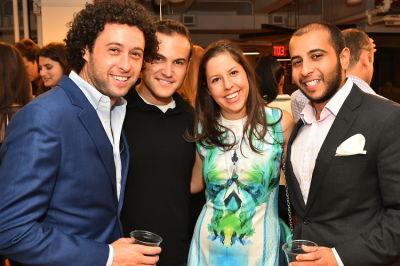 mickey penzer in 1st Annual Fashion Week Shabbat Hosted by Jon Harari