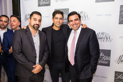 erick sanchez in Lonely Whale Foundation's Fall Fundraiser, DC
