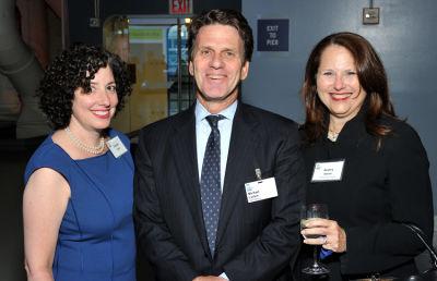 michael laskin in New Jewish Home 4th Annual Himan Brown Symposium