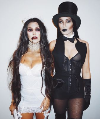 Kourtney Kardashian, Stephanie Sheppard