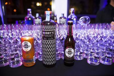The Inner Circle NYC Launch Event