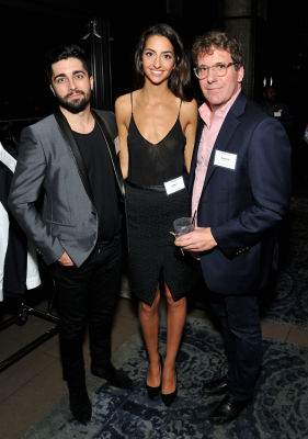 ben watts in FoundersCard NYC Signature Event