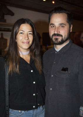 rebecca minkoff in The Launch of Ken Fulk's Magical World
