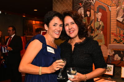 adelaide mestre in Friends of Caritas Cubana - 9th Annual Fall Fiesta Fundraiser