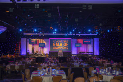 CoachArt Gala of Champions 2016